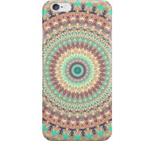 Mandala 33 iPhone Case/Skin