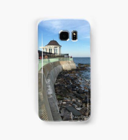 Newport Samsung Galaxy Case/Skin