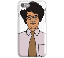 The IT Crowd, Moss iPhone Case/Skin