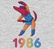 1986 Kids Clothes