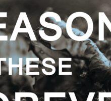 Sowing Season Sticker