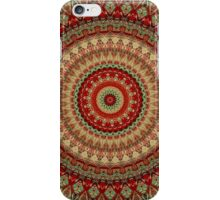 Mandala 34 iPhone Case/Skin