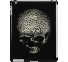my alchemical death iPad Case/Skin