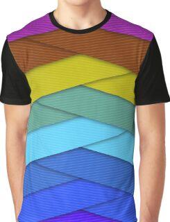 RIBBONS Graphic T-Shirt