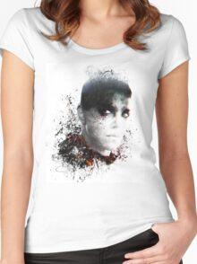 Furiosa Women's Fitted Scoop T-Shirt