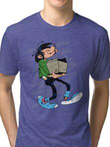 The Gaston Tri-blend T-Shirt