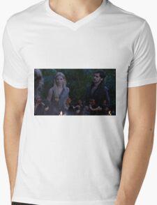 Quite a Common Fairy Mens V-Neck T-Shirt