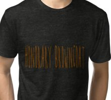 Honorary Browncoat Tri-blend T-Shirt