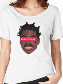 kodak black Women's Relaxed Fit T-Shirt