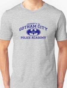 Gotham City Police Academy T-Shirt