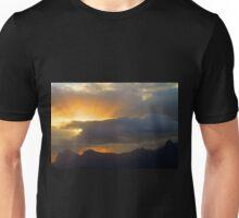 Rio de Janeiro at Sunset Unisex T-Shirt