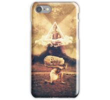 Protectors of Cultural Heritage iPhone Case/Skin