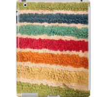 Rainbow Fuzz iPad Case/Skin