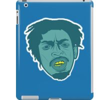 Meechy Darko Lit iPad Case/Skin