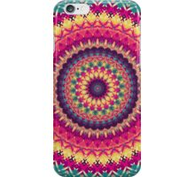 Mandala 41 iPhone Case/Skin