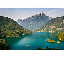 Ross Lake Photographic Print