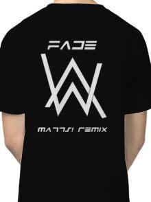ALAN WALKER FADE Classic T-Shirt