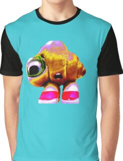 Marcel the shell Graphic T-Shirt