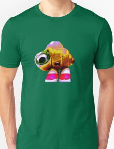 Marcel the shell Unisex T-Shirt