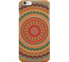 Mandala 42 iPhone Case/Skin