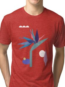 Return from Paradise Tri-blend T-Shirt