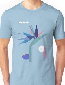 Return from Paradise Unisex T-Shirt