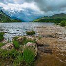Loch Shiel by Darren Wilkes