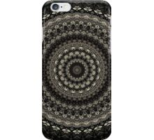 Mandala 39 iPhone Case/Skin