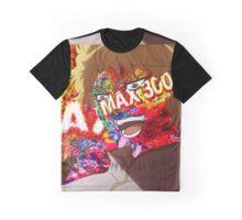 DIOBRANDO300 Graphic T-Shirt