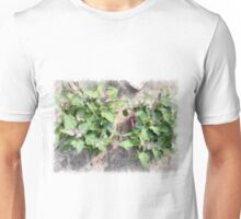 Plants in the home kitchen Unisex T-Shirt