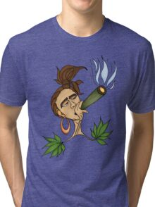 Trance Tri-blend T-Shirt