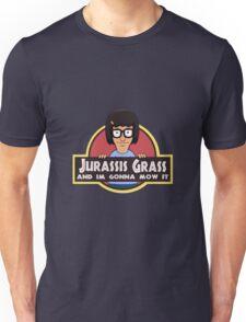 Jurass is grass T-Shirt