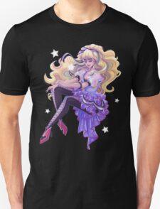 Remembering Wonderland Unisex T-Shirt