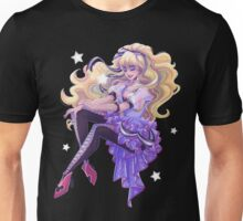 Remembering Wonderland Unisex T-Shirt