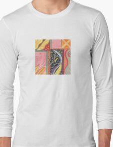 The Joy of Design XV Long Sleeve T-Shirt