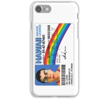 McLovin! iPhone Case/Skin