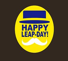 HAPPY LEAP-DAY 2 x Unisex T-Shirt