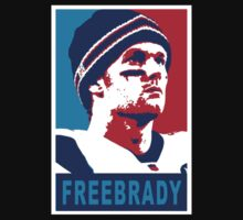 Free Brady One Piece - Short Sleeve