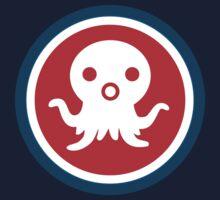 Octonauts Logo Kids Tee