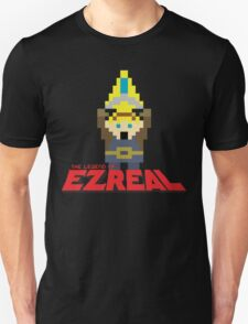 The Legend Of Ezreal: Quest for the Tri(nity)force T-Shirt