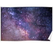 Explore the Universe  Poster
