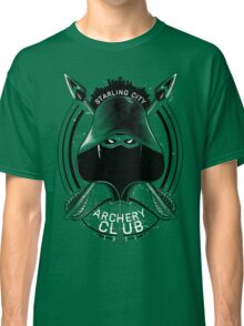 Archery Club Classic T-Shirt