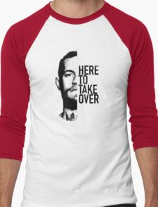 McGregor - Here to take over  T-Shirt