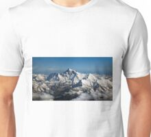 Adventurers spirits died on Everest Unisex T-Shirt