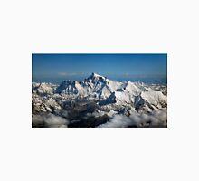 Adventurers spirits died on Everest Unisex T-Shirt