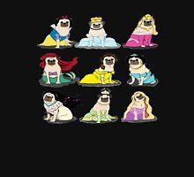 princes pugy  Unisex T-Shirt