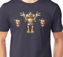 Chrono Trigger - Lavos Core Unisex T-Shirt