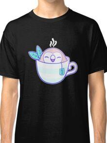 Rowlet Tea Classic T-Shirt