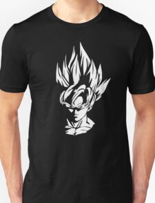 Son Goku Super Saiyan T-Shirt