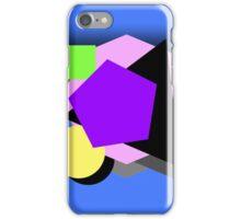 Vibrancy iPhone Case/Skin
